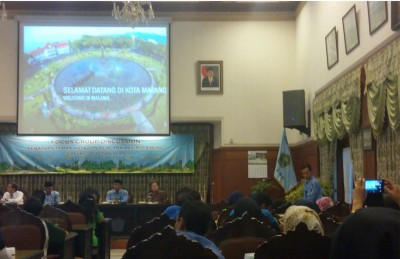 FGD green city
